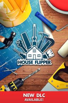 Flipper house key license download House Flipper